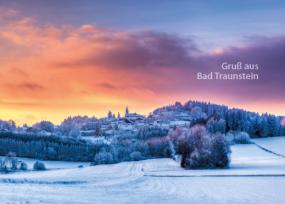 Winterbillet Walterschlag