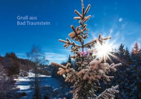 Winterbillet Franzosenstein