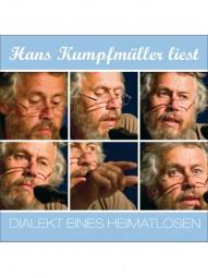 Hans Kumpfmüller liest DIALEKTE EINES HEIMATLOSEN